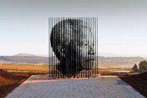 Το μουσείο για το απαρτχάιντ στο Γιοχάνεσμπουργκ https://www.apartheidmuseum.org/